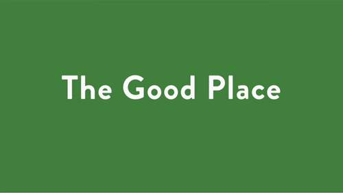 The Good Place Wiki