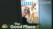 Back for Season 4! - The Good Place (Digital Exclusive)