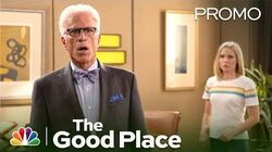 The Good Place Season 4 Now Has Extended Episodes! (Promo)