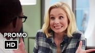 """The Good Place (NBC) """"Too Good To Be True"""" Promo HD"""
