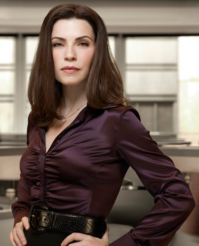 Alicia Florrick The Good Wife Wiki Fandom