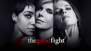 The Good Fight Wallpaper