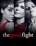 The Good Fight Season 1 Poster (1)