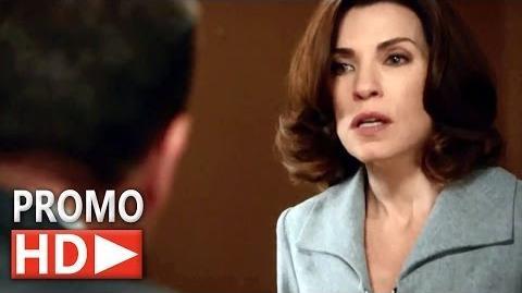 """The Good Wife 5x05 Promo """"Hitting The Fan"""" (HD)"""