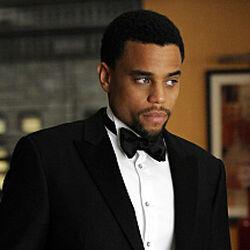Derrick Bond