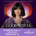 S7 Catherine Bell FB Live