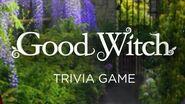 Good Witch Trivia Game - Hallmark Channel