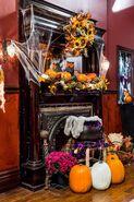 Grey House Halloween2