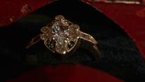 610 Middleton Treasure Ring