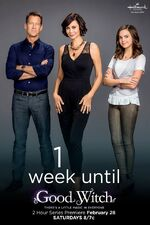 1 Week Countdown