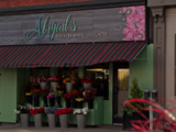 Abigail's Flowers and Chocolates