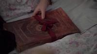 Livre de souhait des femmes Merriwick