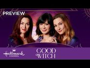 Preview - The Spell is Cast Sundays - Good Witch