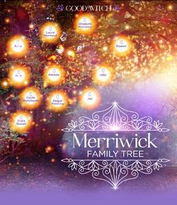 Official Merriwick Tree