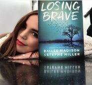 Bailee Losing-Brave