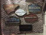 Middleton Signs
