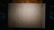 708 Grey House Blueprint