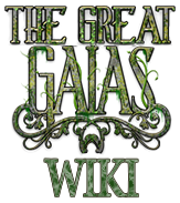The Great Gaias Wiki