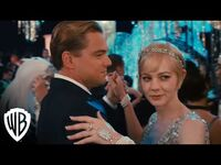 The Great Gatsby - All This From Your Imagination? - Warner Bros
