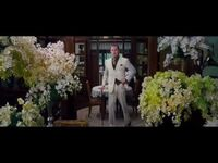The Great Gatsby - Lana Del Rey 'Epic Romance' TV Spot - Official Warner Bros
