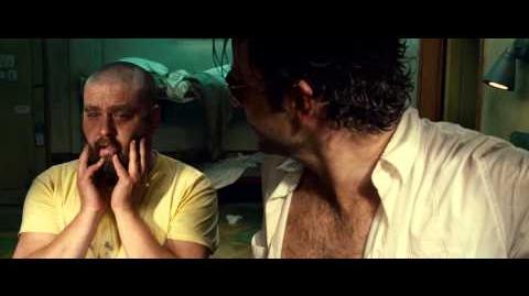 The Hangover 2 trailer 2 US (2011)