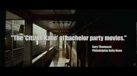 The Hangover 2 - Official Trailer 2011