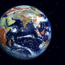 Земля (планета)