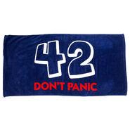 Handtuch-42-DontPanic