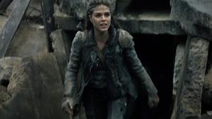 Resurrection 073 (Octavia)