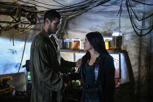 609 - Gabriel and Octavia