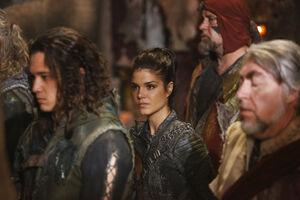 Octavia and Ilan