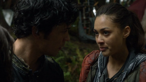 We Are Grounders (Part 1) 044 (Raven)