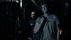 The100 S3 Perverse Instantiation 1 Murphy Pike