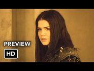 "The 100 7x14 Inside ""A Sort of Homecoming"" (HD) Season 7 Episode 14 Inside"