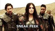"The 100 5x11 Sneak Peek 2 ""The Dark Year"" (HD) Season 5 Episode 11 Sneak Peek 2"