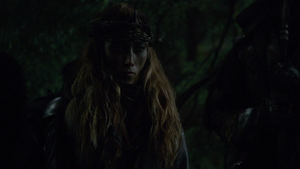 We Are Grounders (Part 2) 045 (Anya)
