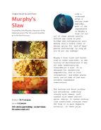 Recipe Murphys Slaw p1