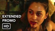 The 100 - Episode 3x11 Nevermore Promo 2 (HD)