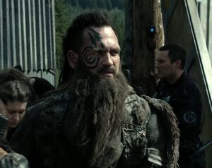 The100 S3 Watch The Thrones Nyko