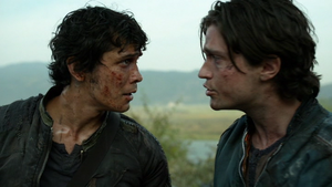 Many Happy Returns 011 (Finn and Bellamy)