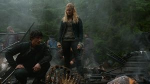 The Calm 016 (Clarke and Bellamy)