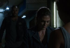 The100 S3 Wanheda Part 1 Abby 8