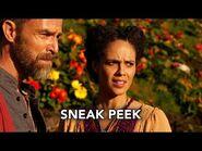 "The 100 6x04 Sneak Peek ""The Face Behind the Glass"" (HD) Season 6 Episode 4 Sneak Peek"