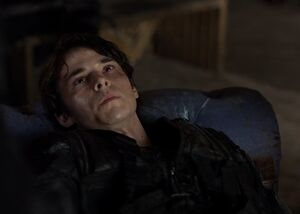 The100 S3 Perverse Instantiation 2 Bryan