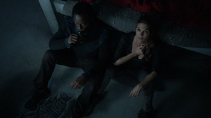 Twilight's Last Gleaming 096 (Abby and Jaha)