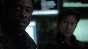 We Are Grounders (Part 1) 092 (Jaha)