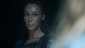 Survival of the Fittest 022 (Lexa)