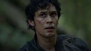 Human Trials 078 (Bellamy)