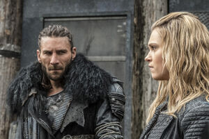 We Will Rise 2 (Clarke and Roan)