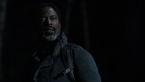 Survival of the Fittest 059 (Jaha)